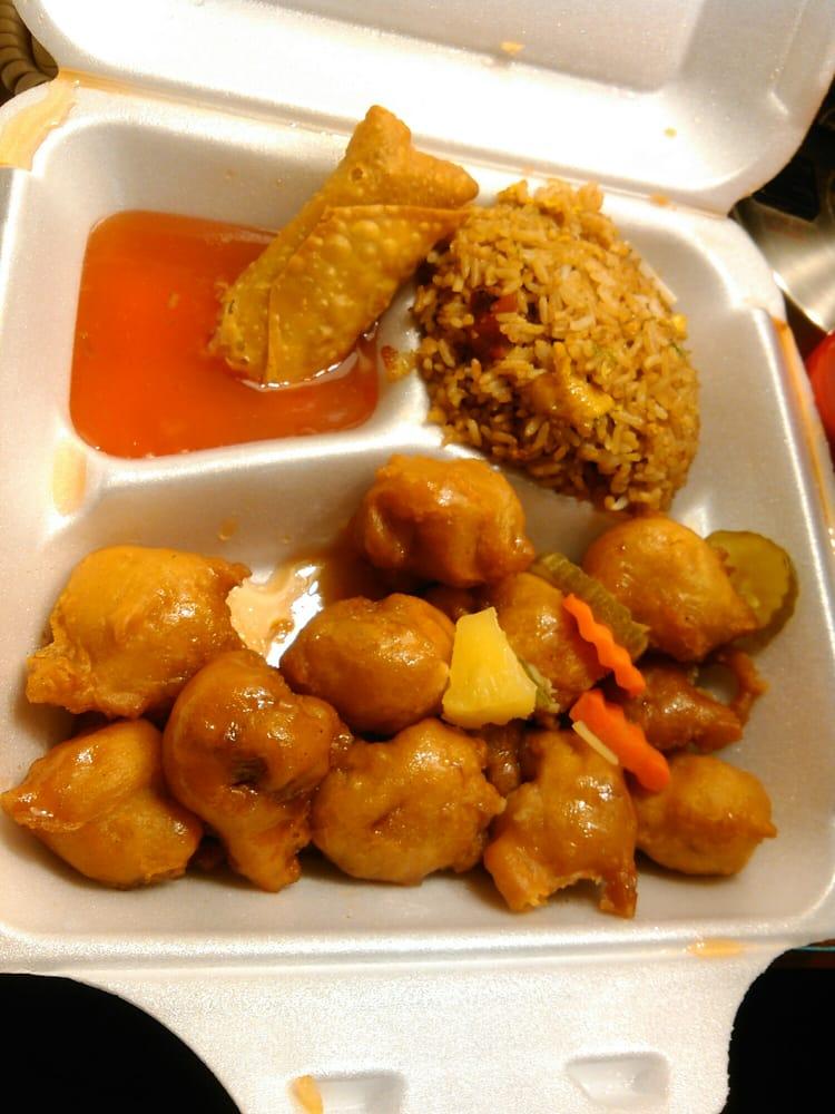 Hong Kong Restaurant: 339 W Lytle St, Fostoria, OH
