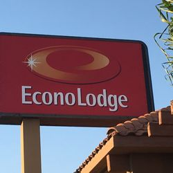 Photo Of Econo Lodge Bakersfield Ca United States By Choice