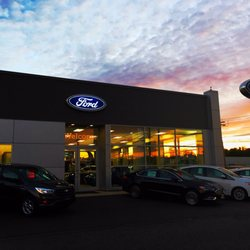 Ford Dealers In Ct >> Stevens Ford Of Milford 49 Reviews Car Dealers 717 Bridgeport