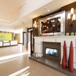 Hilton Garden Inn Charlotte Airport 97 Photos 28 Reviews Hotels 2400 Cascade Pointe Blvd