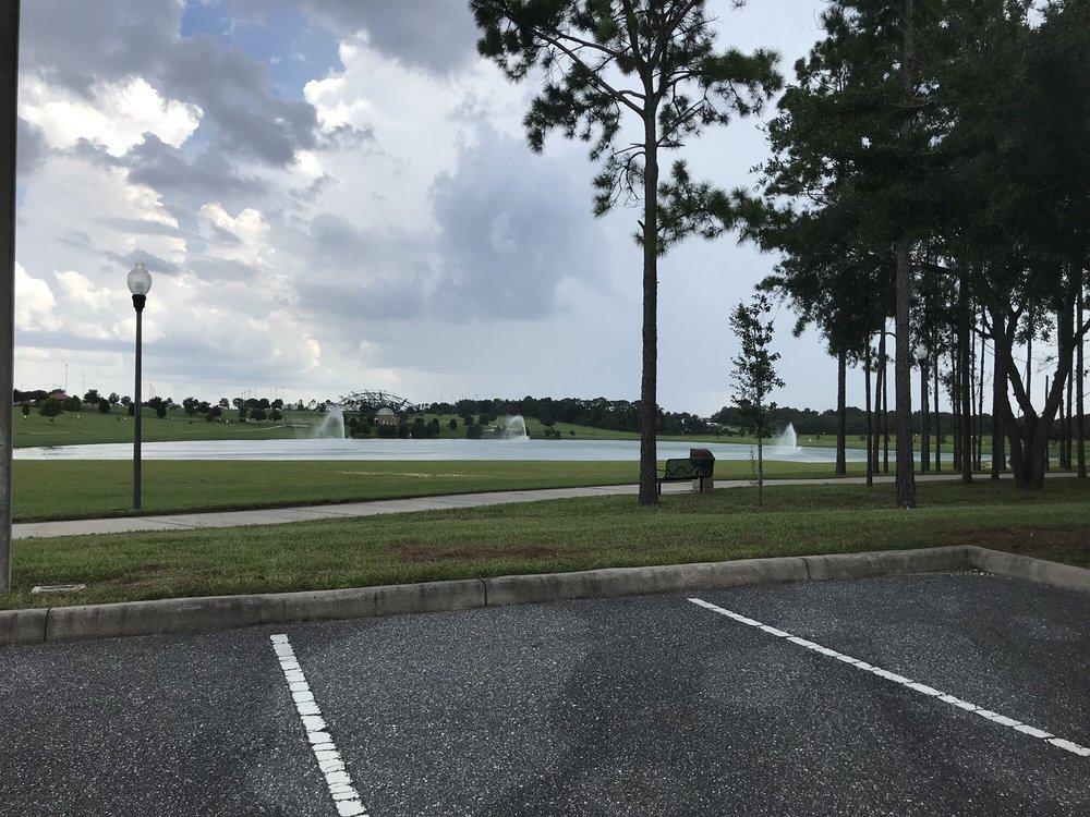 Northwest Recreation Complex: 3200 Jason Dwelley Pkwy, Apopka, FL