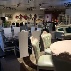 New Idea Furniture - Home Decor - 737 Marshall Rd, Malaga, Malaga ...