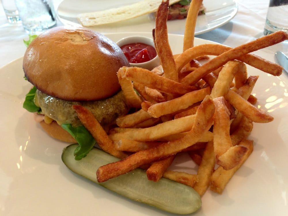 Caulfield S Bar Dining Room Beverly Hills Ca
