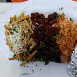 Korner Grill Seafood 1203 W 3rd St Alliance Ne Restaurant