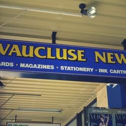 vaucluse news