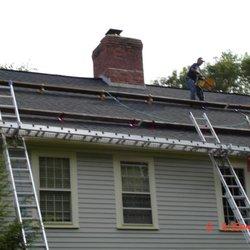 Delightful Photo Of SS Roofing Boston   Boston, MA, United States