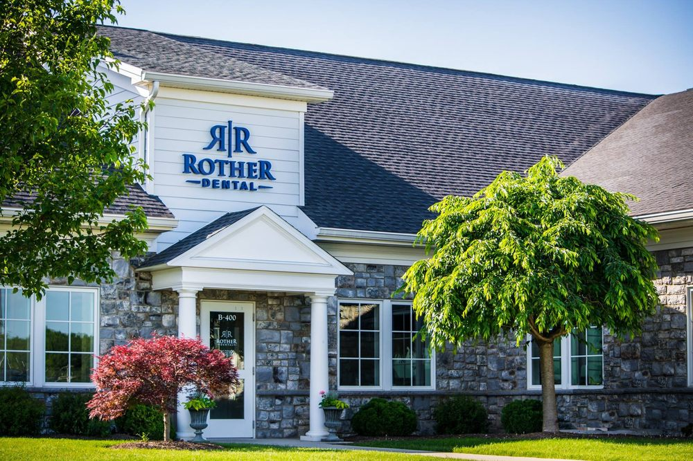 Rother Dental: 555 Gettysburg Pike, Mechanicsburg, PA