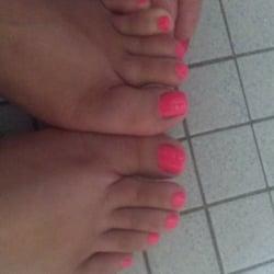 Jasmine Nails Spa