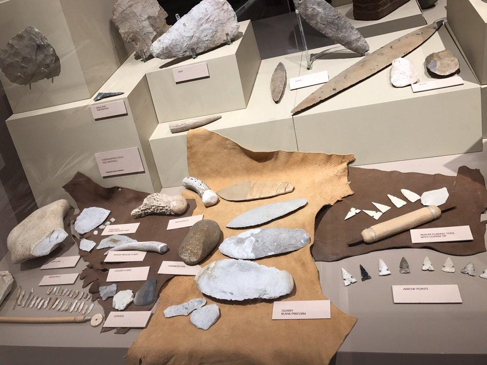 Cahokia Mounds: 30 Ramey Dr, Collinsville, IL
