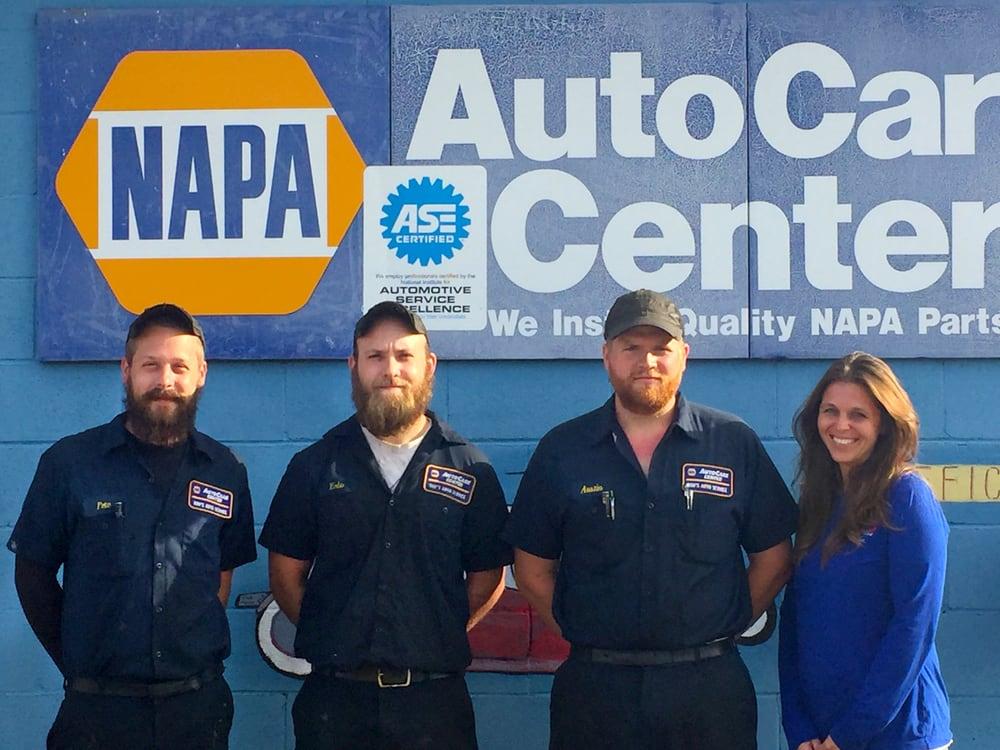 Ron's Automotive Services: 72 S Sawburg Ave, Alliance, OH