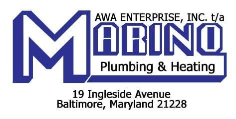 Marino Plumbing & Heating: 19 Ingleside Ave, Catonsville, MD