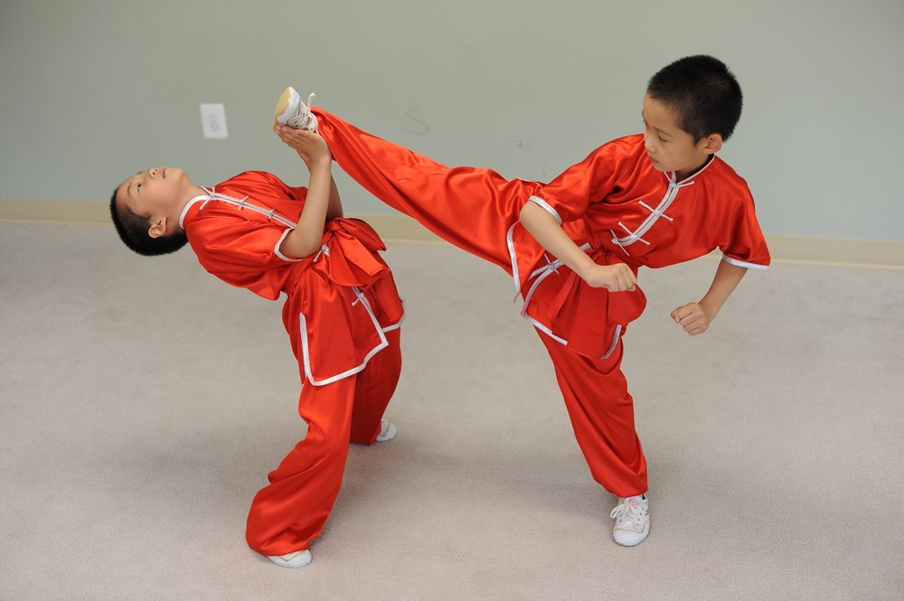 Professional Martial Arts Academy: 45714 Oakbrook Ct, Sterling, VA