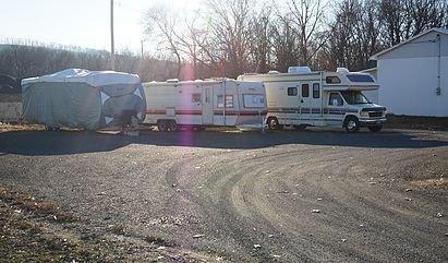 Photo Of Montec Self Storage Berwick Pa United States R V Parking