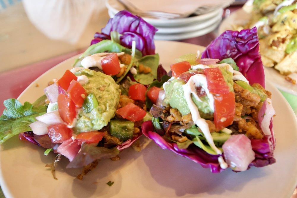 Pomegranate Cafe: 4025 E Chandler Blvd, Phoenix, AZ