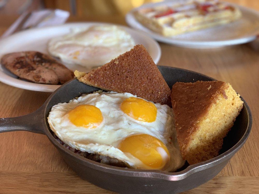 Pfirsich Cafe