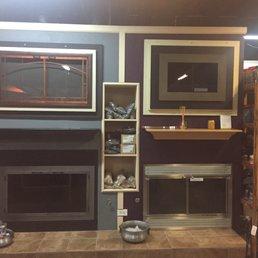 Photo Of Yard Art Patio U0026 Fireplace   Grapevine, TX, United States.  Fireplace