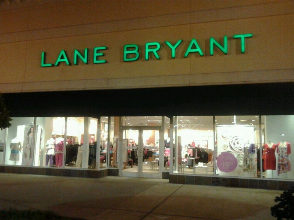 Lane Bryant online