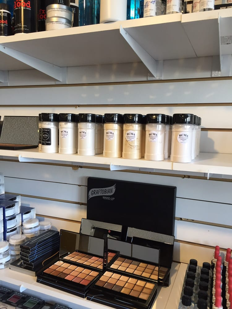 Photo of Pro Makeup and Beauty Supply - Costa Mesa, CA, United States.