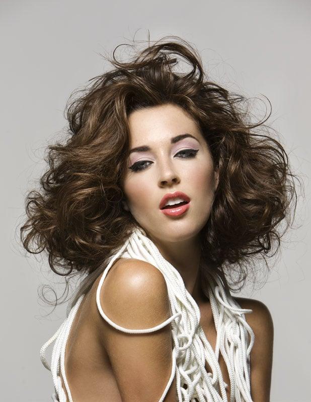 Donna Dolphy Hair
