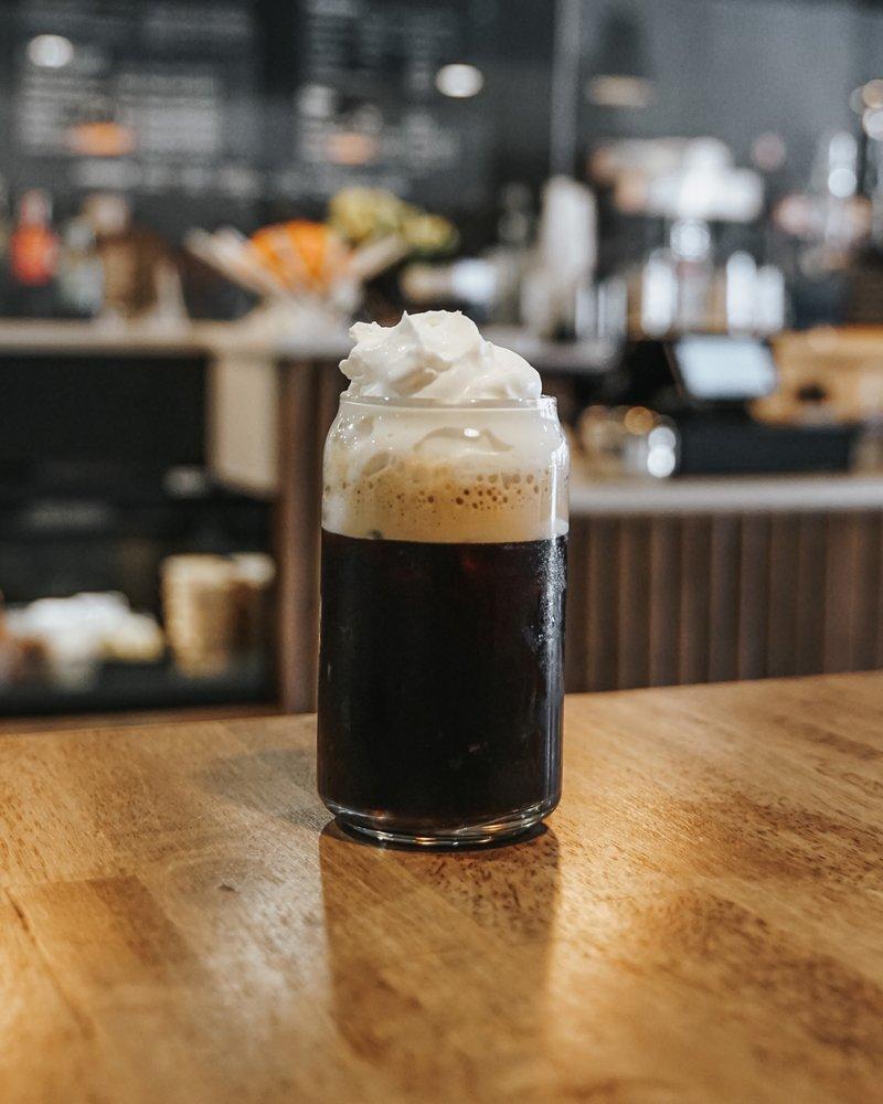 Black Drop Coffee: 431 Park Ave, Scotch Plains, NJ