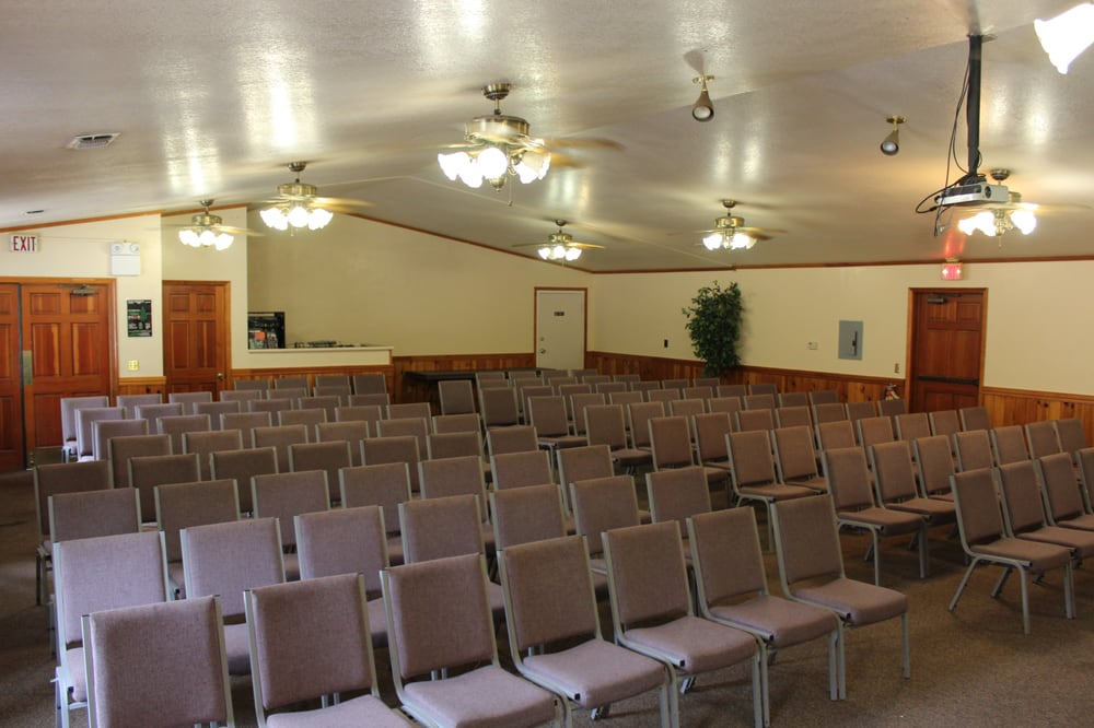 Jenness Park Christian Camp: 29005 Hwy 108, Cold Springs, CA
