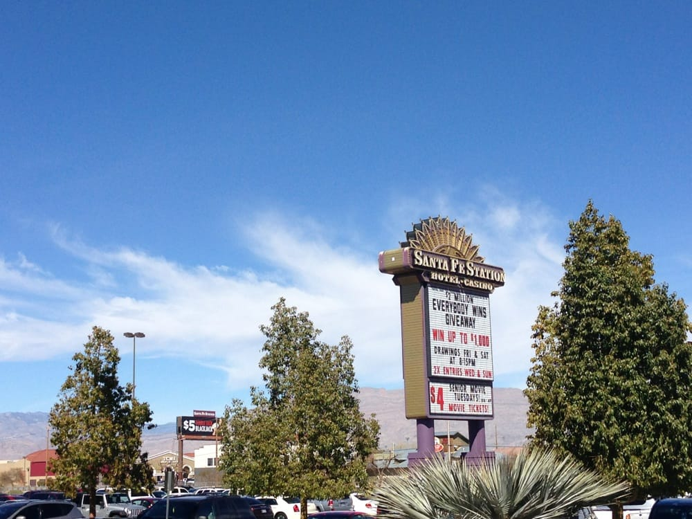 Santa fe station hotel casino las vegas