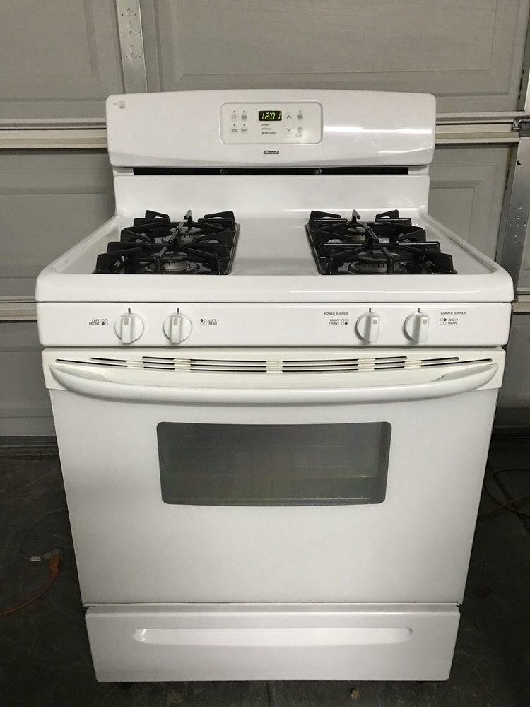 Supertechs Appliance: Menifee, CA