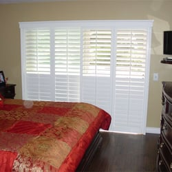 Photo Of Expressions In Window Fashions   Naples, FL, United States.  Shutters For