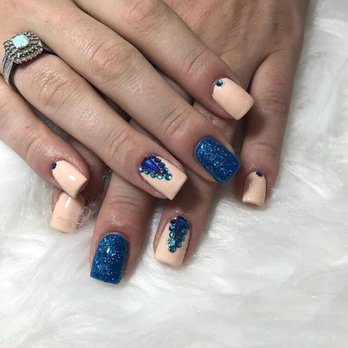 Photo Of 3D Diamond Nails Spa