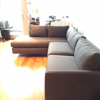 Wonderful Photo Of Cozy Couch   San Francisco, CA, United States. Custom Sofa U0026