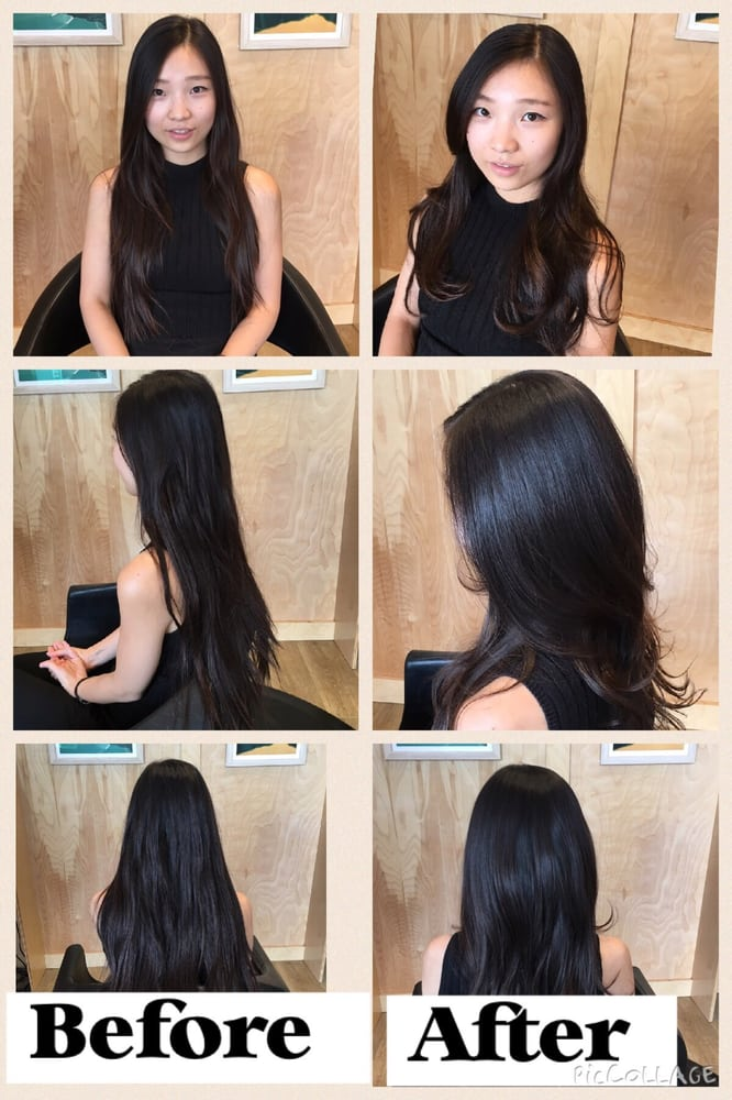 Japanese Hair Straightening By Ken 85 Photos 29 Reviews Hair