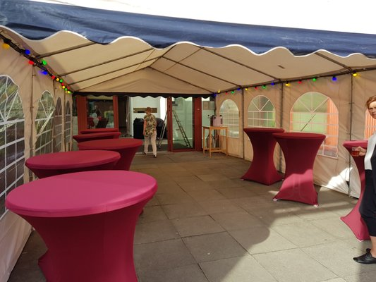 Photo for Tent-Direct & Tent-Direct - Get Quote - Party Equipment Rentals - Ijweg 1596 ...