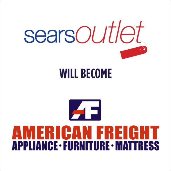 Sears Outlet: 2335 E Imperial Hwy, Brea, CA
