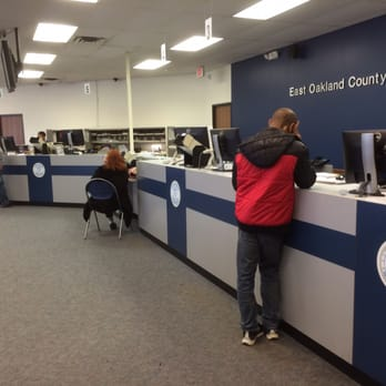 Secretary of state troy office 31 reviews ministry for Bureau of motor vehicles michigan road license branch indianapolis in