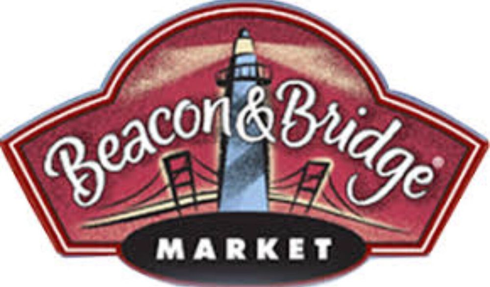 beacon and bridge: 110 E Broad, Linden, MI