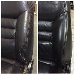 Earl s auto upholstery 39 photos auto detailing 5201 - Interior car detailing cincinnati ...