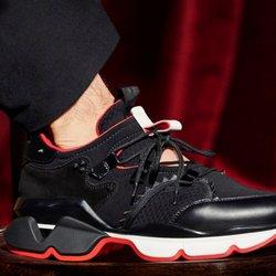 nouveau produit e91c3 7c613 Christian Louboutin - (New) 37 Photos & 10 Reviews - Shoe ...