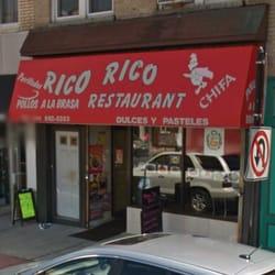 Rico Rico Restaurant North Bergen Nj
