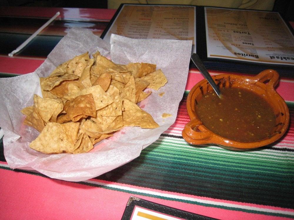 Tierra del sol mexican restaurant photos