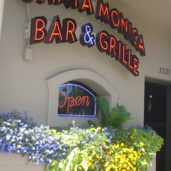 Santa Monica Bar Grill Closed 22 Reviews Restaurants 3321