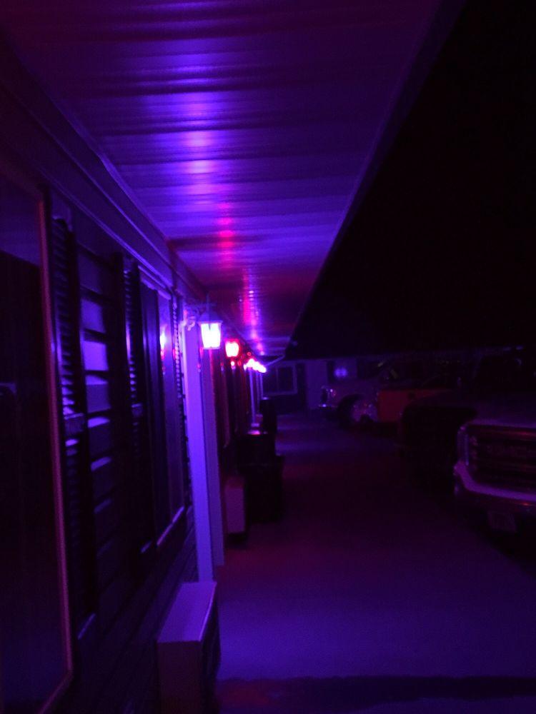 Golden Plains Motel: 1250 SW Interocean Dr, Holyoke, CO