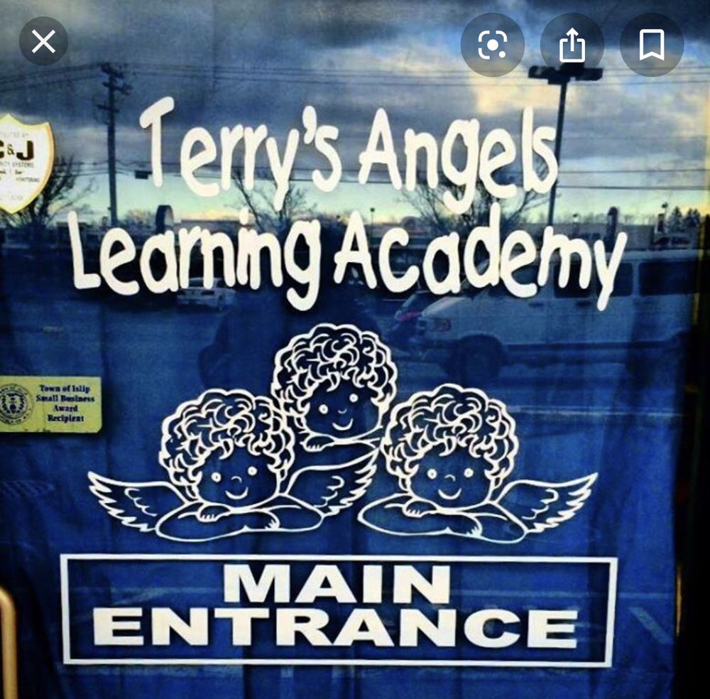 Terry's Angels Day Care: 156 Sunrise Hwy, West Islip, NY
