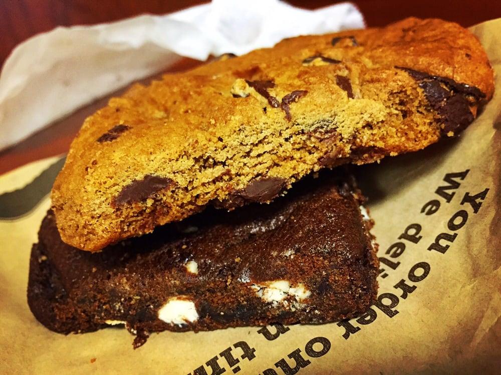 Specialty S Cafe Bakery San Francisco Ca