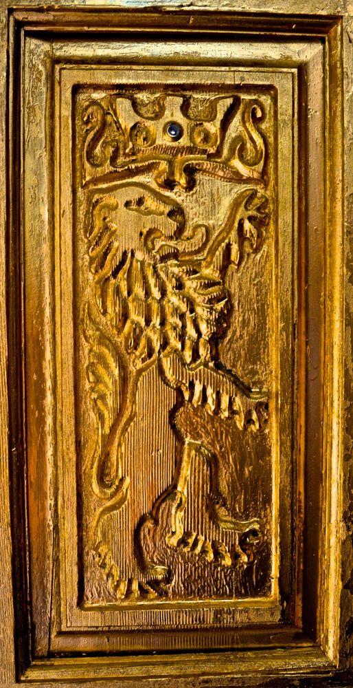 Photo of Little Miss Whiskey's Golden Dollar: Washington, DC, DC