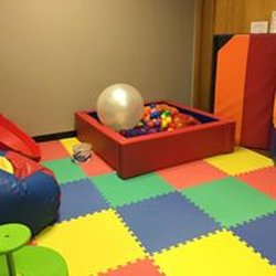Summit Pediatric Therapy Occupational Therapy 204 Ne Chipman Rd
