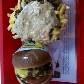 In-N-Out Burger - 82 Photos & 156 Reviews - Burgers - 1881 N ...