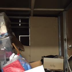 Photo Of Public Storage   Los Angeles, CA, United States. Busted Through The