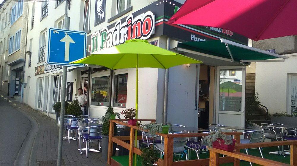 Pizzeria h tels rue des hautes voies 2 bouillon luxembourg restaurant avis yelp - Restaurant rue des bains luxembourg ...