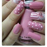 Cute Nails Photo Of Rose Nail Madera Ca United States