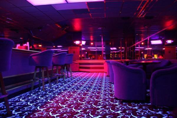 Strip clubs charlestown wv